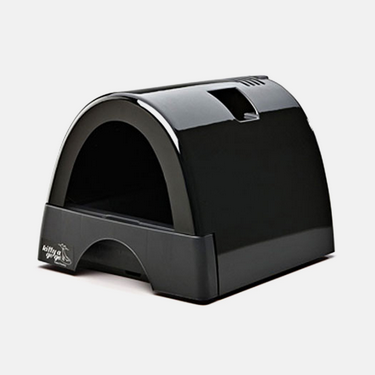 Cat Litter Box Furniture Kittyagogo Litter Box For Cats