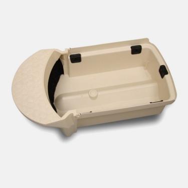 Litter Robot 2 Drawer Beige Cat Litter Box Accessories