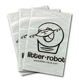 Litter-Robot drawer liners